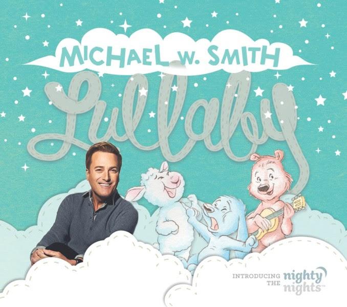 Michael W Smith Creates Nurturing Steps, Debuts Kid's Album and Book