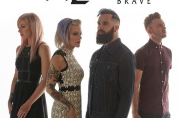 Multi-Platinum Selling Skillet Releases Lyric Video For New Single Brave