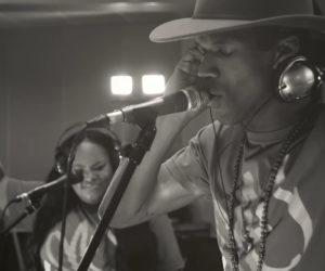 Video: Tasha Cobbs Leonard - You Know My Name - ft. Jimi Cravity