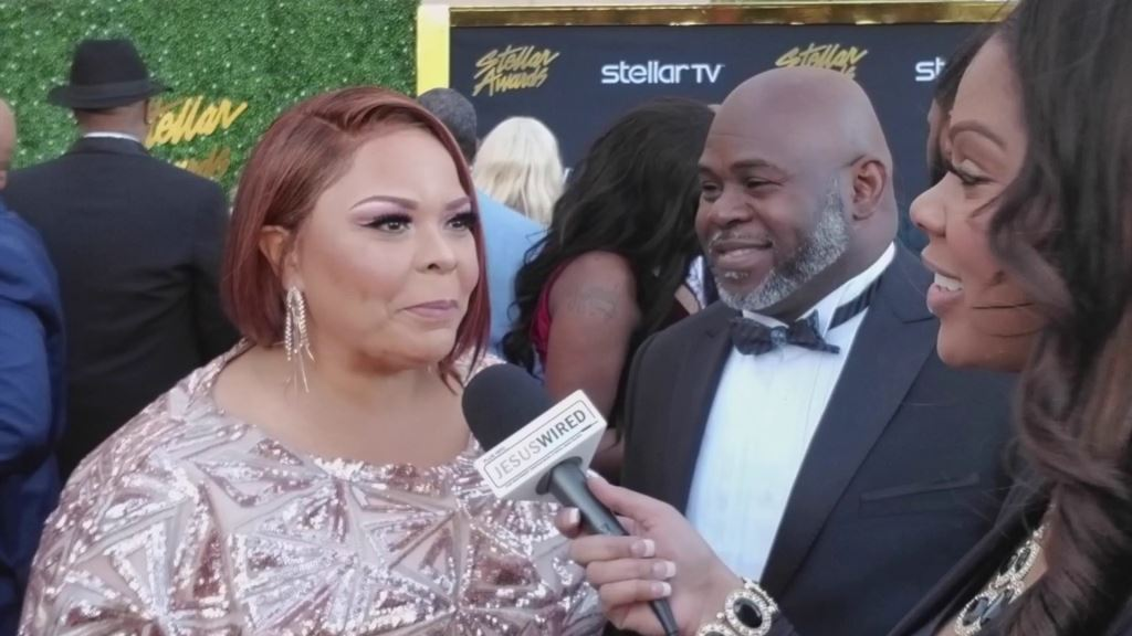 Stellar Awards 2018: Interviews with JJ Hairston, Tamela Mann, Anthony Brown & More