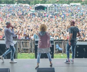 Big Church Day Out 2018 - Artists To Look Out For