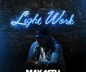 Bizzle Announces Light Work Album