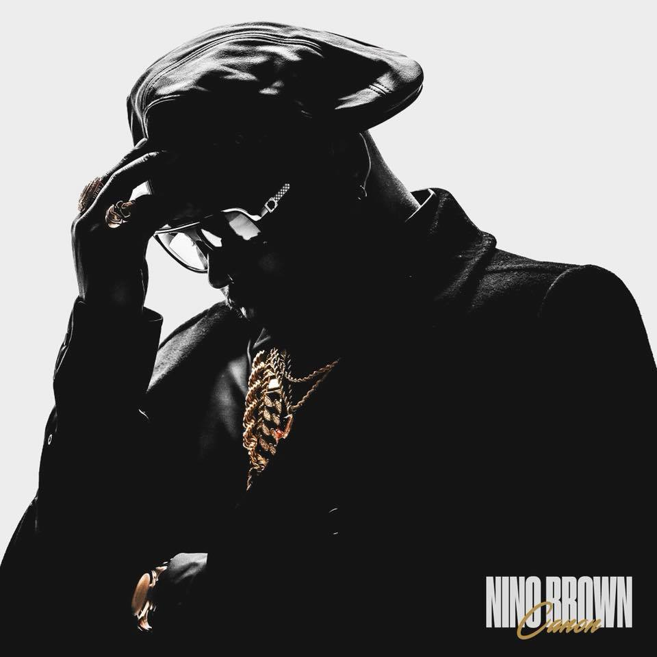 Canon Releases New Single Nino Brown