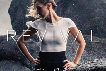 Jenn Bostic Releases Revival Album Today