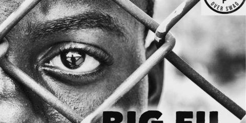 Audio: Big Fil - Jesus Be A Fence