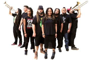 CHRISTAFARI Debuts at #1 on Billboard Reggae Albums Chart