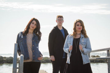 City of Bright Talk About Being Fearless With Their New EP