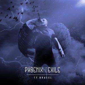 Video: Ty Brasel - Phoenix In Exile