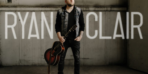 Ryan Clair Explores the Less Traveled Road in New Video