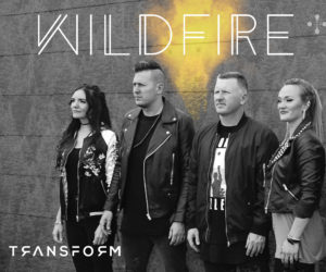 Transform Releases Wildfire Today