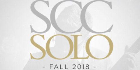 Steven Curtis Chapman Announces Third Season Of The SCC SOLO 2018 Tour