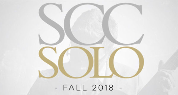 Steven Curtis Chapman Announces Third Season Of The SCC SOLO 2018 Tour