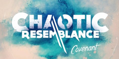 Chaotic Resemblance Reveals Cover and Title for New Album