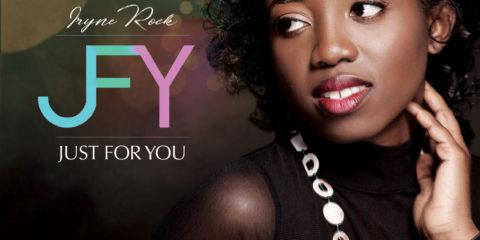 New Artist Iryne Rock Releases New Album