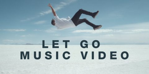 Hillsong Young & Free Let Go In New Music Video
