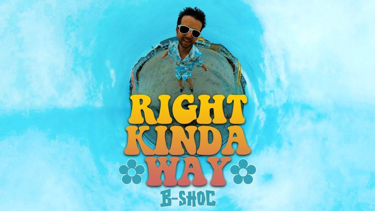 B-SHOC Right Kinda Way