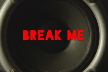 XD Out Release Break Me Lyric Video