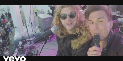 Citizen Way - WaveWalker (Official Music Video)