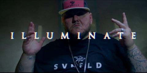 Illuminate Releases 2-for-1 Music VIdeo No Offense & People's Anthem