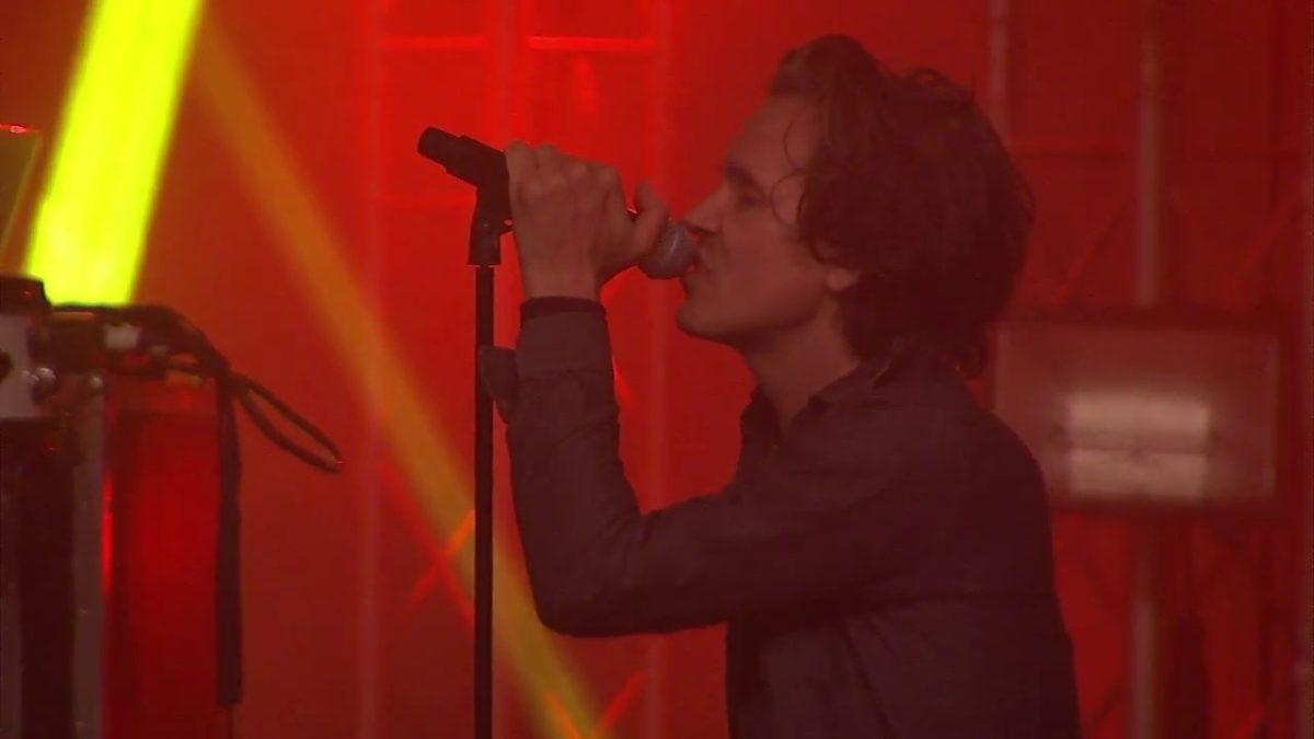 Video: Remedy Drive - You Got Fire (Live)