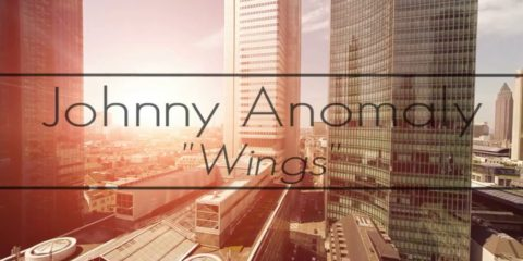 Johnny Anomaly's New Spoken Word Video Will Give You Wings