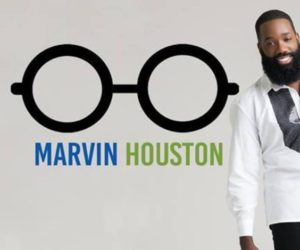 MARVIN HOUSTON Educates On Mental Awareness and Care