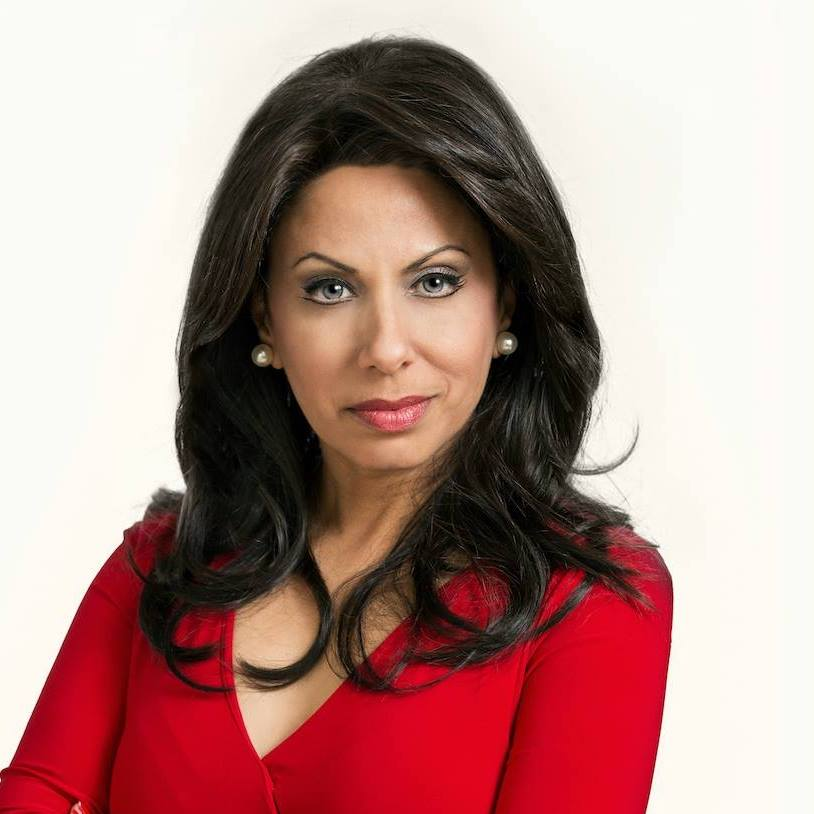 Brigitte Gabriel Debuts New Book RISE on 9/11; Reveals Risks to Americans' Very Way of Life