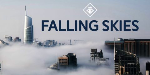 J. Crum's New Falling Skies Single Out Now
