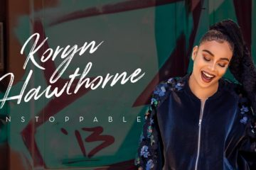 Koryn Hawthorne Reveals Tracklist for Debut album Unstoppable