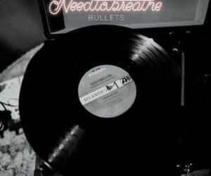 Audio: NEEDTOBREATHE - Bullets