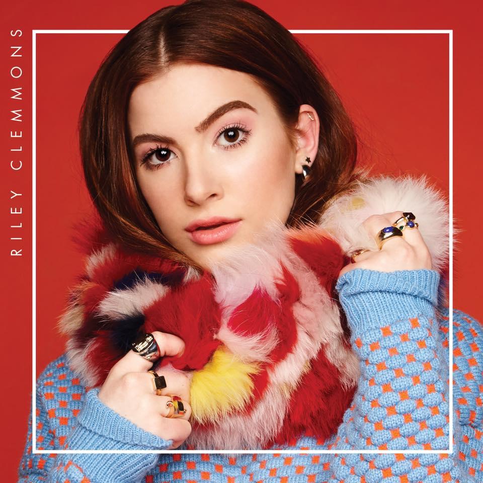 Riley Clemmons Announces Debut Album