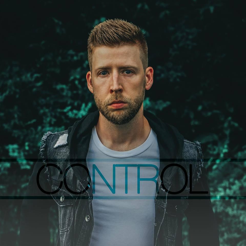 Joel Vaughn Announces New Album Control Vol. 1