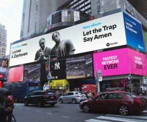 Lecrae & Zaytoven Release Joint Project Let The Trap Say Amen