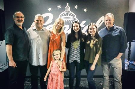 Ellie Holcomb Signs with Capitol CMP