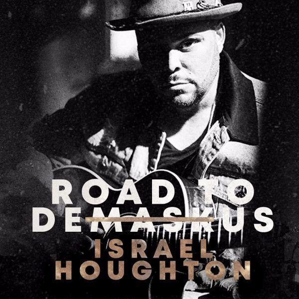 Israel Houghton kicks off The Road to DeMaskUs Tour 9/27