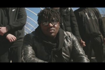 Daniel AMP releases visual for Can't Stop Us, a story of overcoming adversity