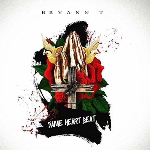 Video: Kingdom Muzic Presents Bryann T - Forgiven - Ft. Nino Salas - New Album - SAME HEART BEAT - Out Now