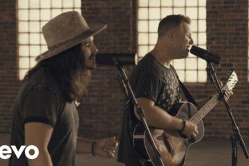 Video: Matthew West - Mercy Is A Song (Acoustic) ft. Jordan Feliz
