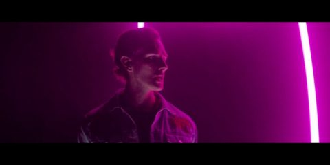 Video: Stars Go Dim - I Look To You feat. Social Club Misfits