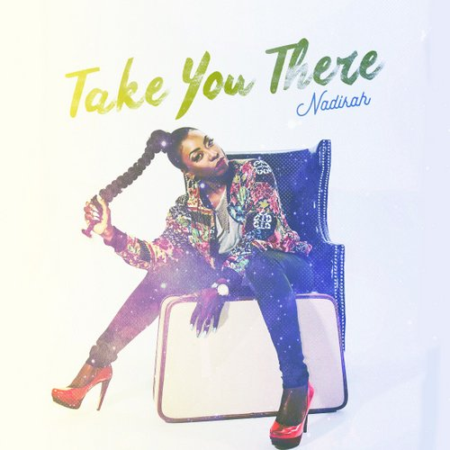 Nadirah Dawson's Take You There is an invitation to dig deeper into who we are