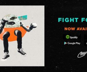 GAWVI Releases New Single Fight For Me feat. Lecrae