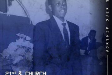Big Fil Announces New Album 21st and Church