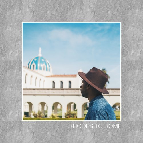 Nomis releases new album Rhodes to Rome - Audio: Nomis x Joe Ayinde Theory of Self