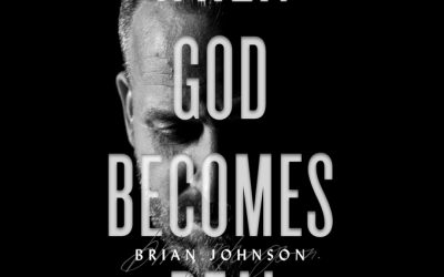 Brian Johnson Bethel Music's Brian Johnson To Unveil Vulnerable Personal Account Of Anxiety Battle; New Tell All When God Becomes Real Out Nov. 13