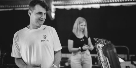 Getting To Know UK Artist WYLD