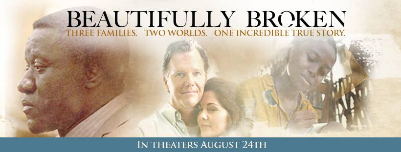 Beautifully Broken in Theaters August 24