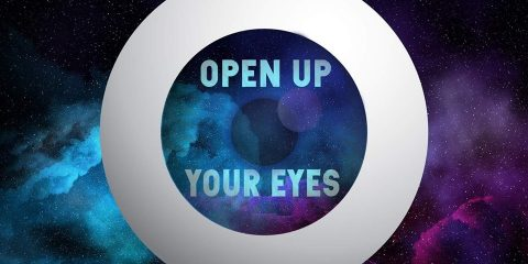 Forsaken Hero - Open Up Your Eyes ft. Rico Thomas of Newsong (Official Music Video)