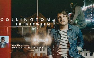 Getting to Know Collington; In Between EP Out Now