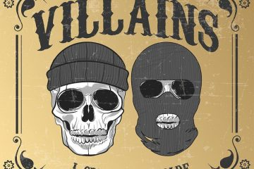 J.Crum & Big Wade Take No Hostages with new song Villains