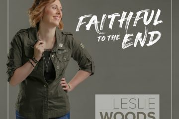 LESLIE WOODS RELEASES FIRST NEW MUSIC IN THREE YEARS